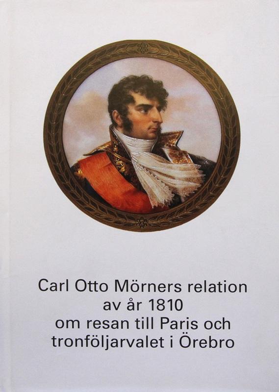 Utgivna genom Magnus och Aare Mörner. Stockholm 2000. ISBN 91-85104-26-4