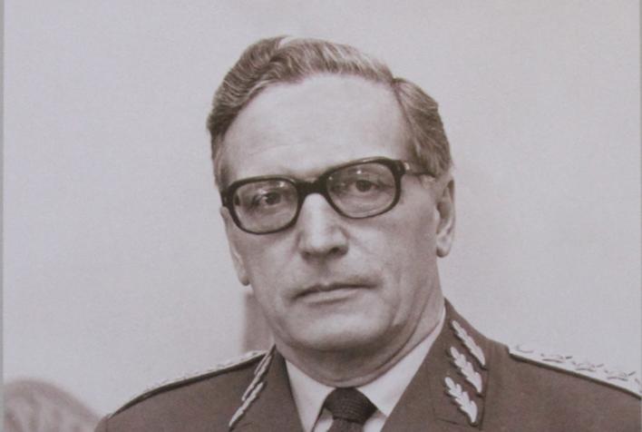 Överbefälhavare Lennart Ljungs tjänstedagböcker 1978-1983 och 1984-1986