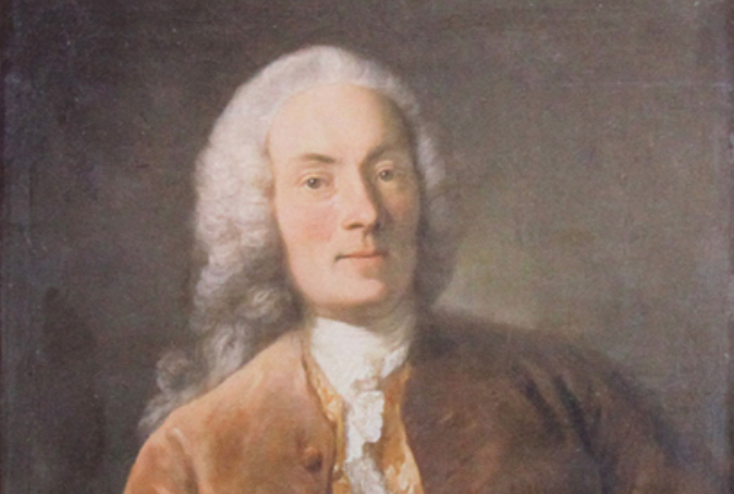 Johan Arckenholz, Sagu-brott af 1734 års Riksdag i Stockholm