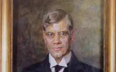 Östen Undén. Anteckningar 1918–1952