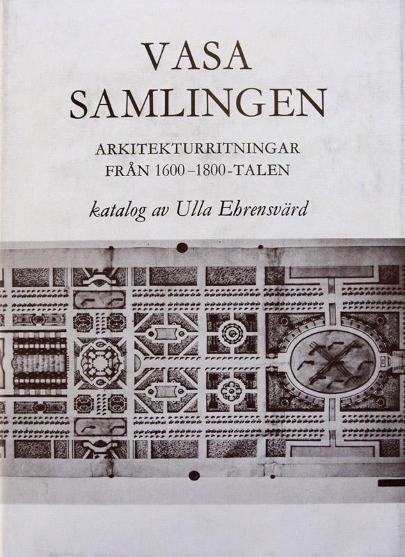 Katalog över Vasasamlingen
