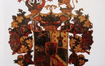 Metta Magdalena Lillies dagbok 1737-1750