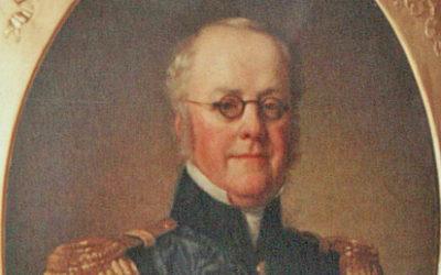 Presidenten Fredrik Åkermans PM. Dagboksanteckningar 1841-65